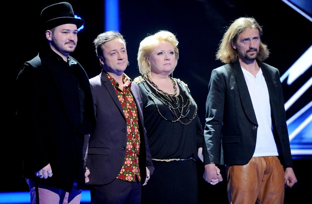 Grupa Czesława Mozila w drugim programie na żywo